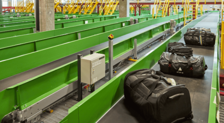 Bagage Factory West