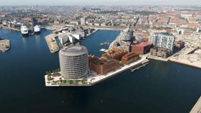 Fairfield Copenhagen Nordhavn