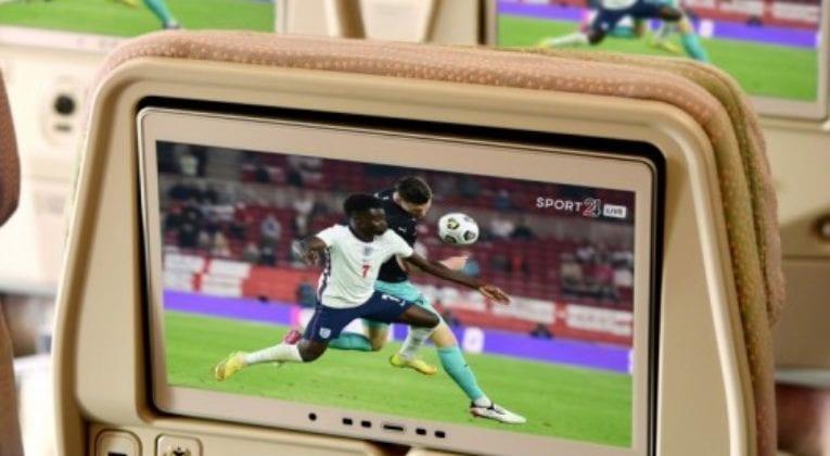 Emirates - Live Sport ICE