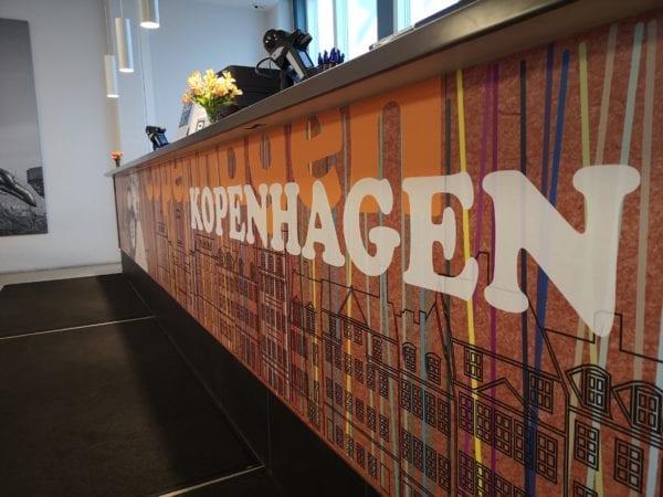 a&o Hostels København