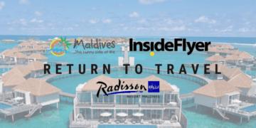 Radisson Blu Resort Maldives.