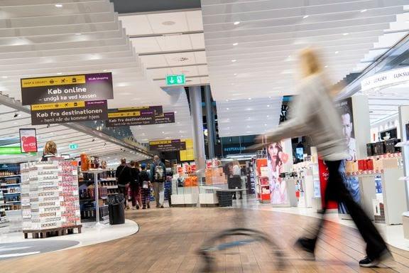 Tax Free Billund Lufthavn