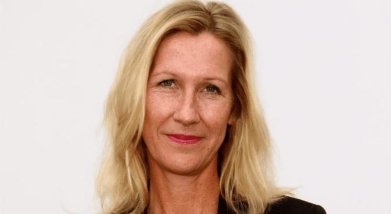 Alexandra Lindgren Kaoukji - SAS