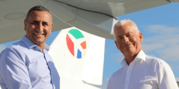 Atlantis - Ibrahim Ramadan og Jesper Rungholm