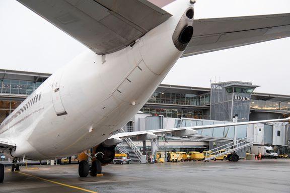 Billund Airport - PR