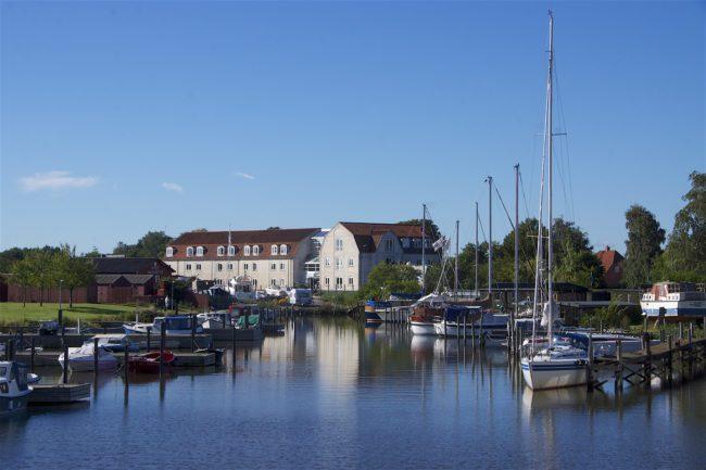 Havn Hotel Niels Juel