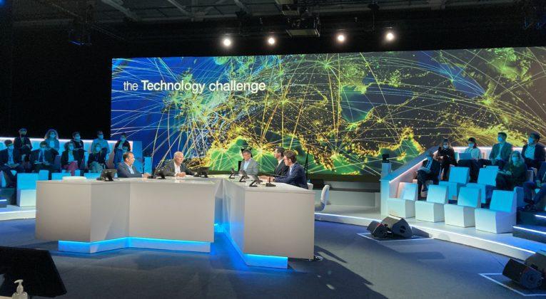 Airbus Summit 2021